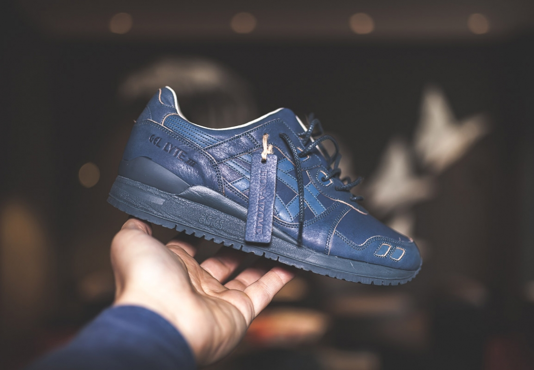 where are asics made