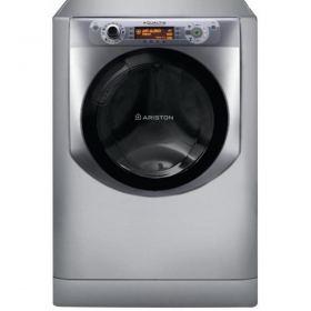 Ariston - Free standing 10KG washing machine with 7KG dryer 1400 rpm AQD1070D 497X EX