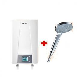 CLAGE instant water heater for Kitchen Plus With handheld shower CEX9 Plus