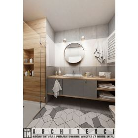 Bathroom unit  BU22