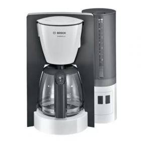 Bosch Coffee Machine 1200 Watt White TKA6A041