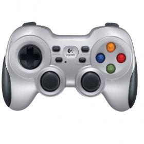 Logitech® Wireless Gamepad F710 - EWR2