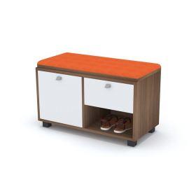 Artistico Shoe Storage - 80 Cm + Seating Unit AR296HL0A9V2ANAFAMZ