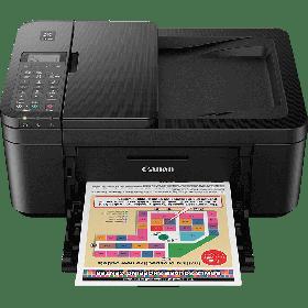 Canon PIXMA TR4540 Multifunction Printer - Black