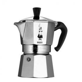 Bialetti moka express espresso maker 1 cup B-1617