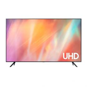Samsung 58 Inch 4K Crystal UHD Smart LED TV with Built-in Receiver - 58AU7000 (2021)