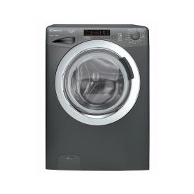 CANDY Washing Machine Fully Automatic 7 Kg in Silver Color GVS107DC3R-EGY