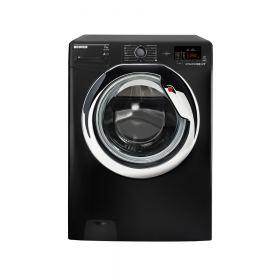 HOOVER Washing Machine Fully Automatic 7 Kg In Black Color DXOC17C3B-ELA