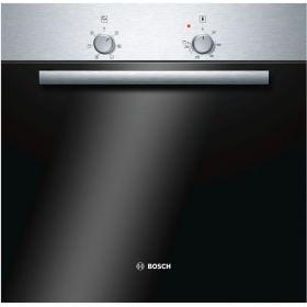 Bosch Built-In Electric Oven HBN301E2Q 60 Cm - Black
