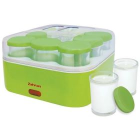 Zahran-Yogurt Maker 8 Cups YG6003EG