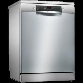 BOSCH Dishwasher 12 Set Digital Screen Stainless-SMS46JI01T