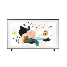 Samsung The Frame 55 Inch 4K  Smart QLED TV - 55LS03T (2020) with a free frame
