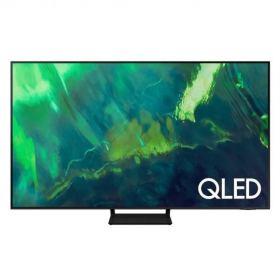 SAMSUNG 85-INCH 85Q70A  QLED 4K SMART TV 2021 MODEL