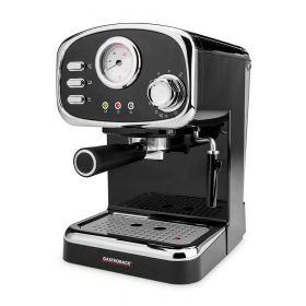 Gastroback - espresso and cappuccino maker basic - 1100 Watt - (black)