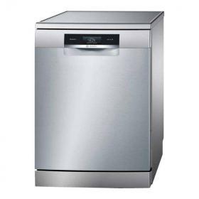 BOSCH Dishwasher Serie 8   60 cm Inox Model 14 person Germany 100% SMS88TI02M
