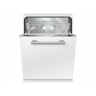 Miele Built-In Dishwasher, 13 Place Settings, Stainless Steel - G 4990 Vi Jubilee