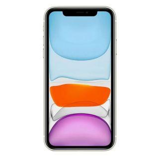 Apple iPhone 11, 64GB, 4G LTE - White