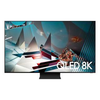 """SAMSUNG TV 75"""" QLED ULTRA HD 8K SMART 75Q800T"""