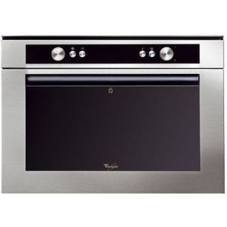 Whirlpool built in microwave oven AMW 834 IX