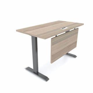 Artistico Metal Desk - 120 Cm (AR296HL1MO5Q3NAFAMZ)