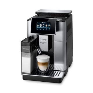 Delongi Espresso & Coffee Maker PrimaDonna Soul ECAM610.74.MB
