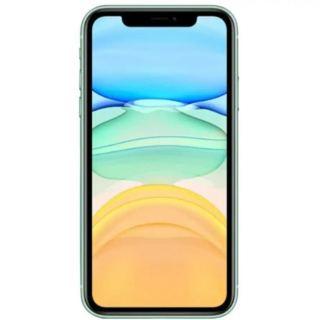 Apple iPhone 11, 64GB, 4G LTE - green