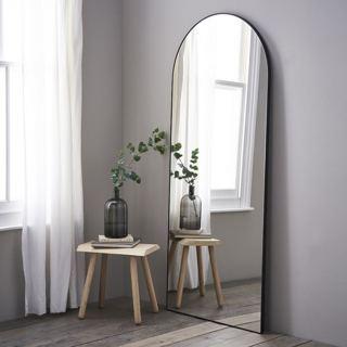 Mirror  cata.012  black