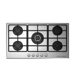 Ecomatic built in hob 90 cm 5 burners - Automatic ignition S9003M