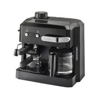 Delongi - Espresso & Coffee Maker BCO320 COMBI