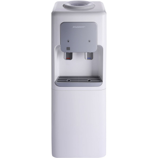 Koldair Classic B1.2 Top-Load Freestanding Water Dispenser - Silver