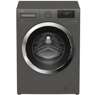 BEKO washing machine full automatic digital 8 kg 1400 RPM with dryer 5kg HTV8733XC0M