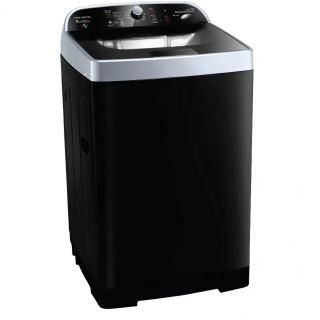 Premium Top Load Automatic Washing Machine With Dryer, 10 KG, Black- PRM100TPL-C2MBK