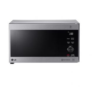 LG NeoChef MH8265CIS 42 Liter Microwave Grill - Silver