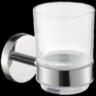 Franke Tumbler holder - high polished, wall mounted - FIRX006HP