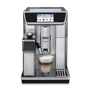 Delonghi super-automatic espresso coffee machine ECAM65075MS