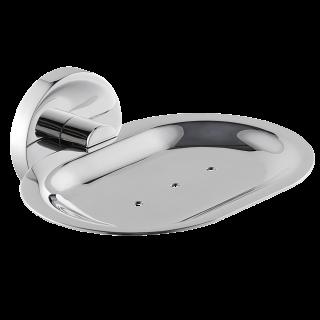 Franke Soap dish - high polished, wall mounted - FIRX107HP