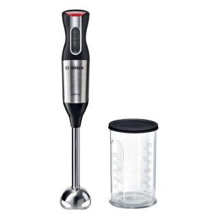 Bosch - ErgoMixx Style 1000 W Hand Blender Stainless Steel MS62M6110