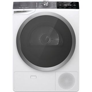 Gorenje Tumble dryer Front  9 kg White DS92ILS