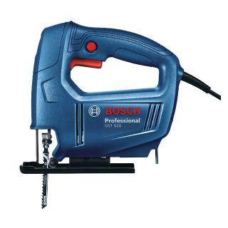 Bosch Jigsaw 450 watt GST 650