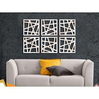 Wall decor tableau tab-7