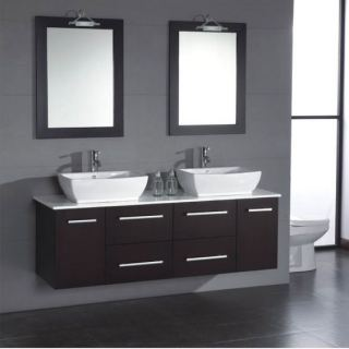 Cambridge Bathroom Set  BU11