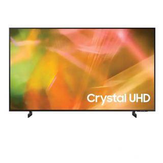 "SAMSUNG TV 55"" CRYSTAL ULTRA HD 4K SMART 55AU8100"