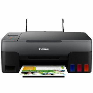 Canon PIXMA G3420 Multifunction Printer - Black