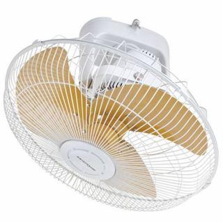 Panasonic Ceiling Fan, 16 Inch, Gold - QE-440