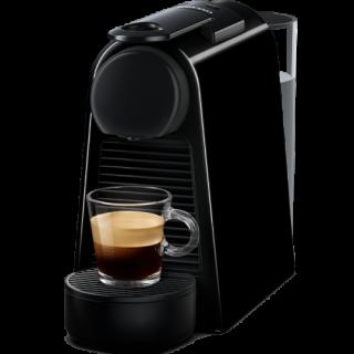 Nespresso - Espresso & Coffee Maker Essenza Mini-p-black