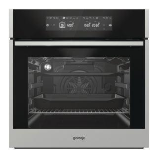 Gorenje Multifunction electric oven 60 cm-BO758A30XG