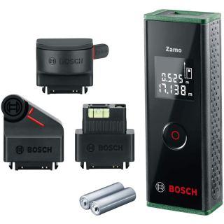 Bosch Digital Laser Measure 20m Zamo Set