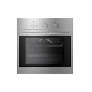 Hans - gas oven 60cm + gas grill + fan 67 litres