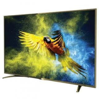 Premium 55 Inch 4K UHD Smart LED TV with Built-in Receiver - PRM55PT8600