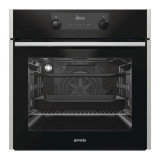 Gorenje Built-In Multifunction electric oven 60 cm BO737E30XG